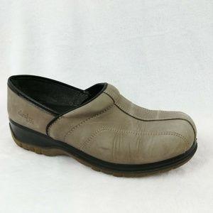 Dansko Sports Women's Clogs Work Shoes